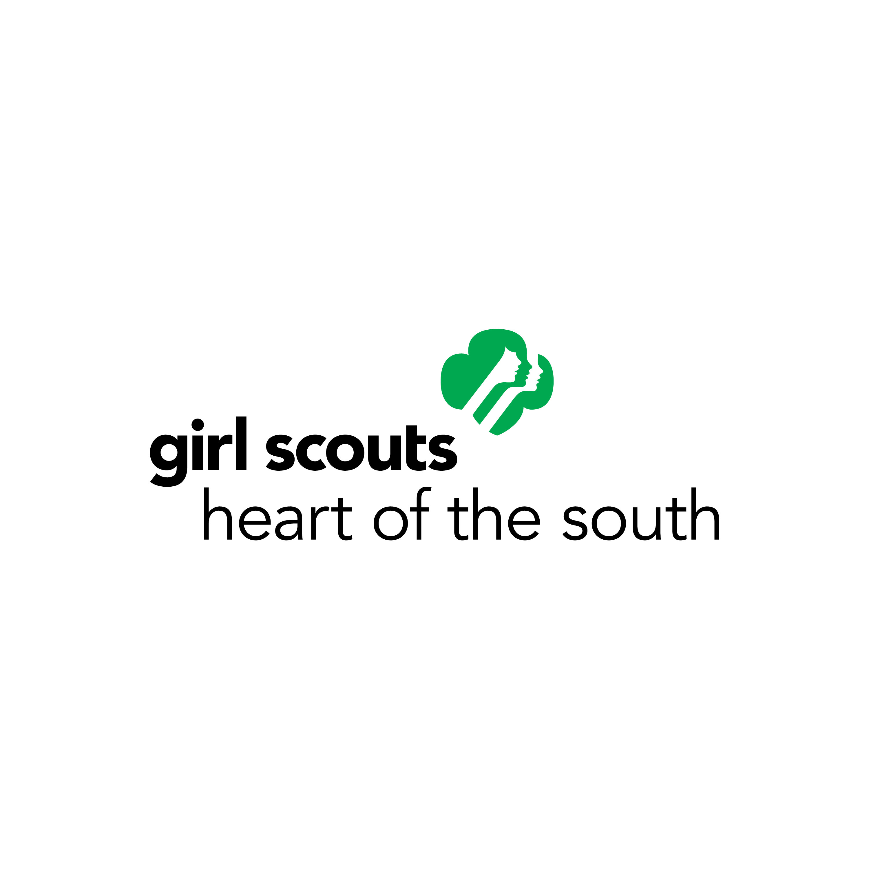 Girl Scout Logo Usage   Girl Scouts Heart of the South