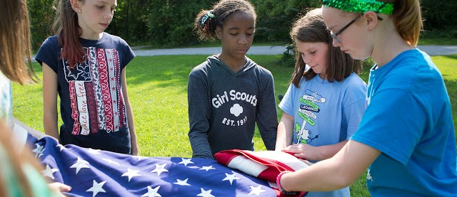 Flag Day Blog